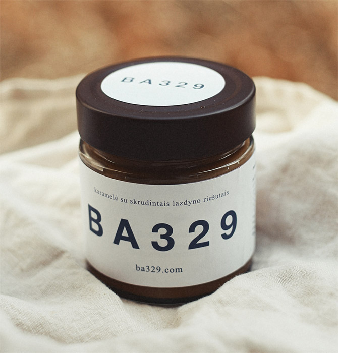 BA329